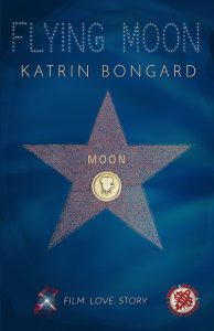 Flying Moon von Katrin Bongard