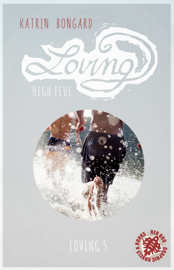 Katrin Bongard Loving High Five