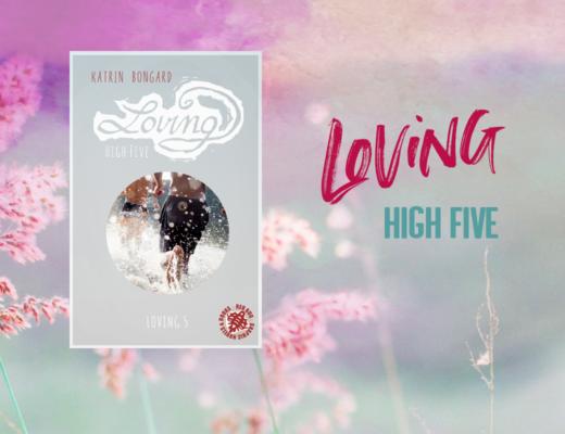 Loving High Five