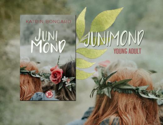 Junimond - Katrin Bongard